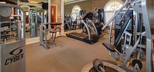 Nexcourt Home Gym