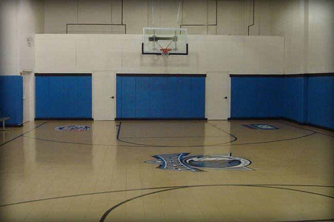Devin Harris Basketball Court Dedication