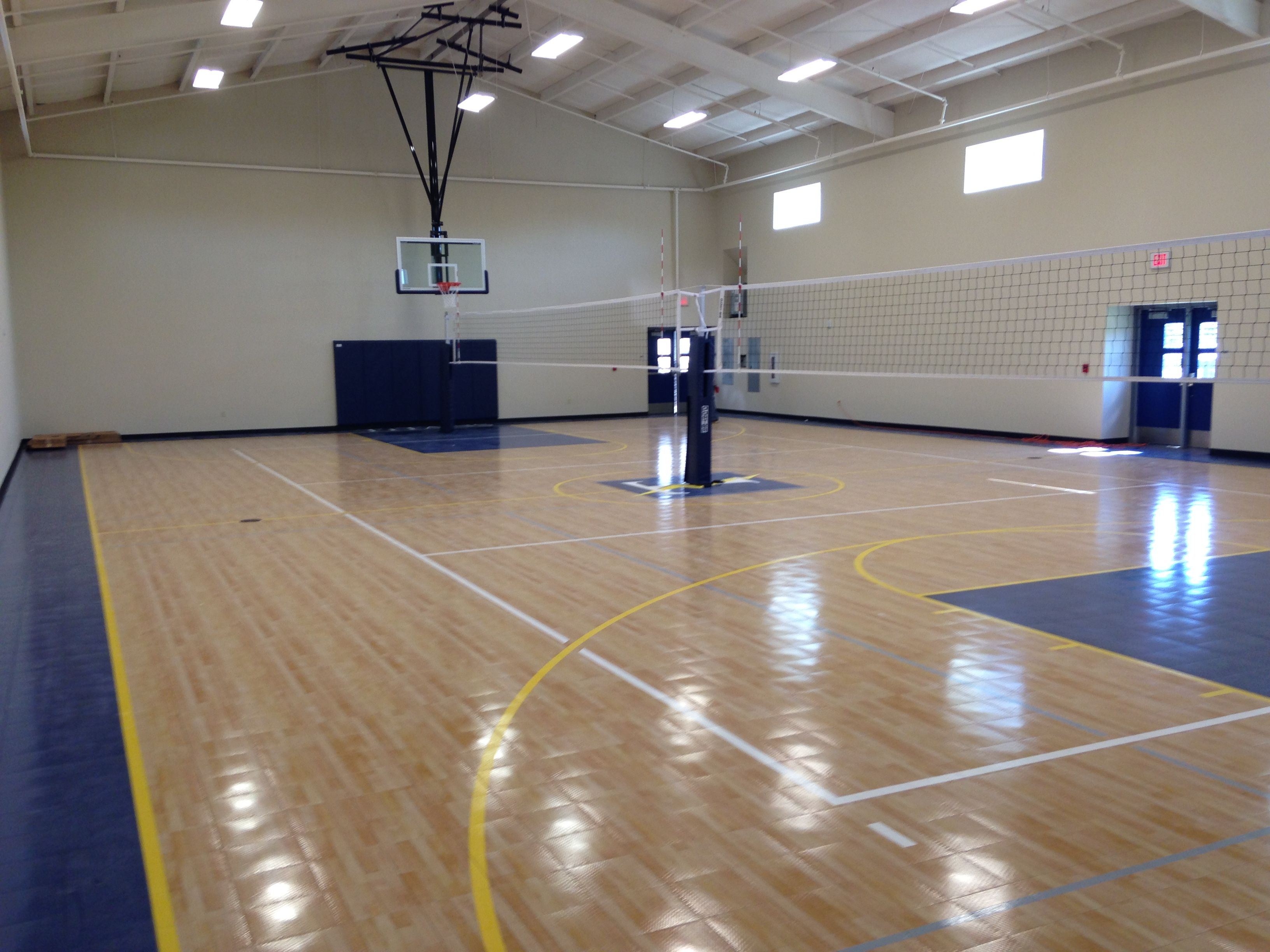 Commercial Gymnasiums